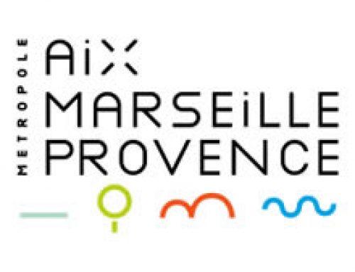 La Métropole Aix-Marseille-Provence