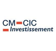 CM-CIC Investissement