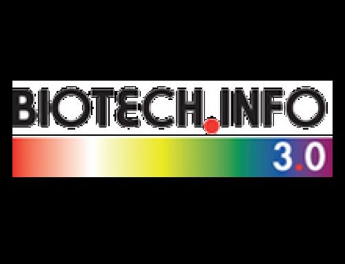 BIOTECH INFO 3.0