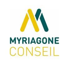 Résultat d'images pour myriagone logo