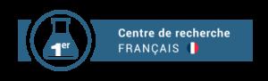 AFSSI - 1er centre de recherche français en Santé