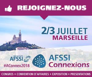 AFSSI Connexions - Les rencontres annuelles de la recherche préclinique
