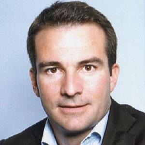 Frédéric NOUAILLE
