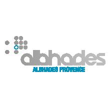 Logo-Albhades PROVENCE