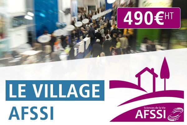 Offre village AFSSI - 2018
