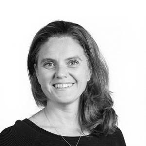 Caroline SIX-BROUILLET - Directeur Administratif et Financier