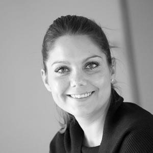 Emilie ROYERE, Directrice générale Eurobiomed