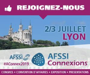 Rejoignez-nous ! AFSSI Connexions - Les rencontres annuelles de la recherche préclinique