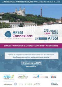 Flyer AFSSI CONNEXIONS 2019