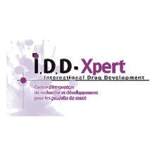 Logo IDD XPERT