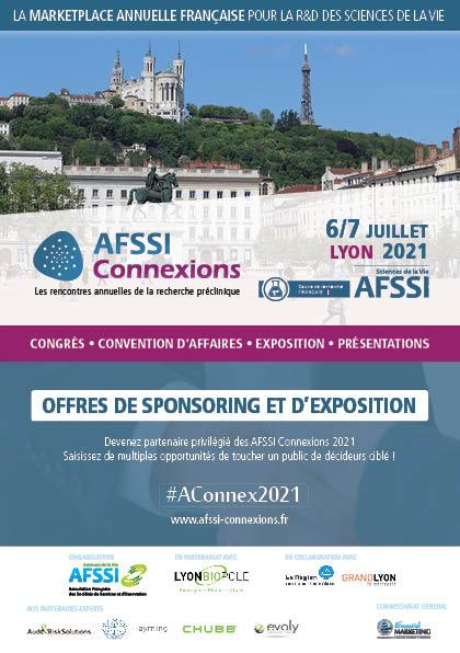 Nos offres premium : exposition et sponsoring AFSSI Connexions